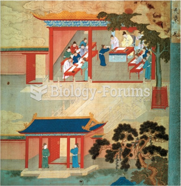 The legacy of Confucian thought continued for centuries in the form of civil service examinations ...