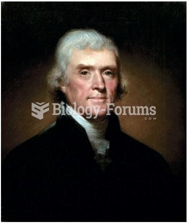 Thomas Jefferson (1743–1826).