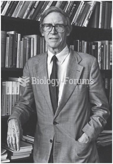 John Rawls (1921–2002)