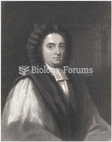 George Berkeley (1685–1753).