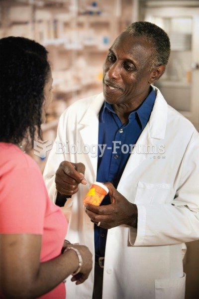 A pharmacist can explain to a patient why medication may look different and ensure the correct ...