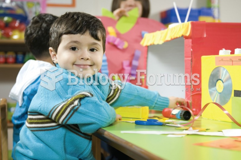 Preschool: 3–6 years.