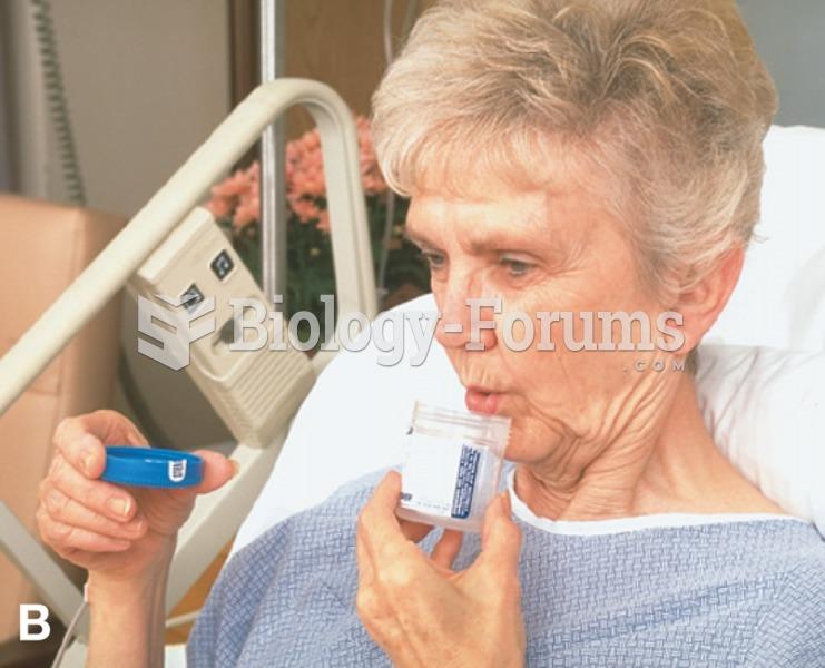 Obtaining a Sputum Specimen for Culture