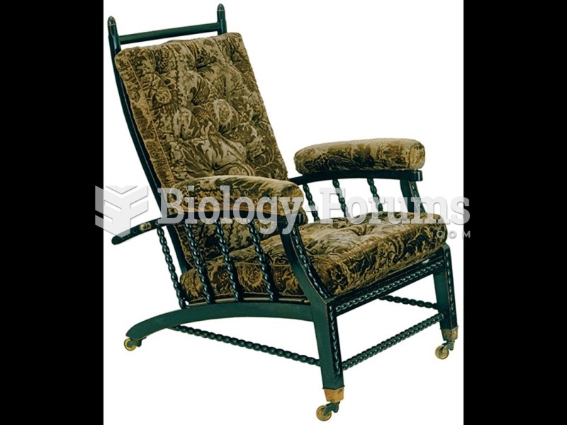 The Morris Adjustable Chair, designed by Philip Webb, made by Morris, Marshall, Faulkner & Co.