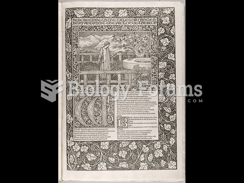 The Works of Geoffrey Chaucer Newly Augmented, Kelmscott Press.