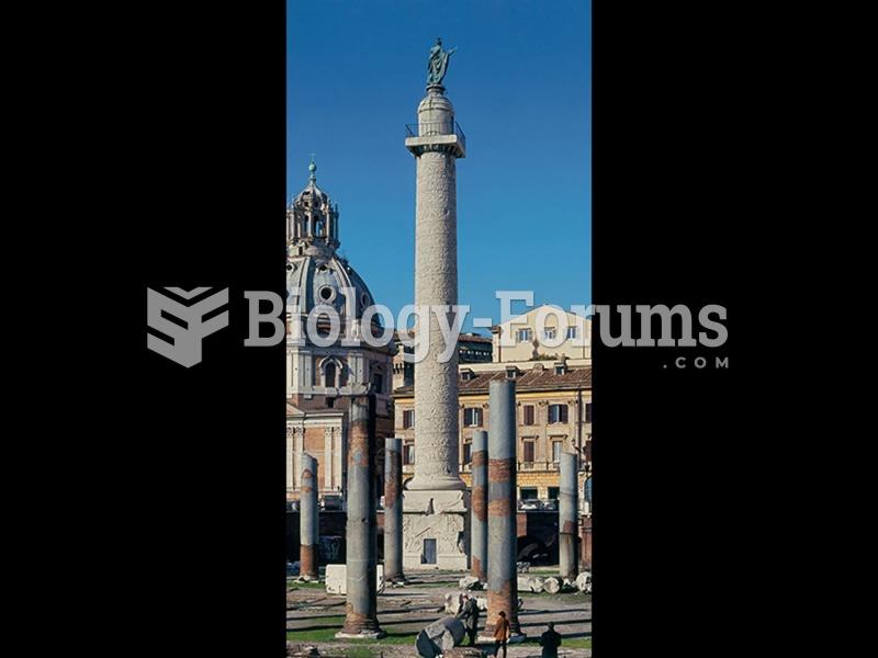 Attributed to Apollodorus, Column of Trajan, Rome.