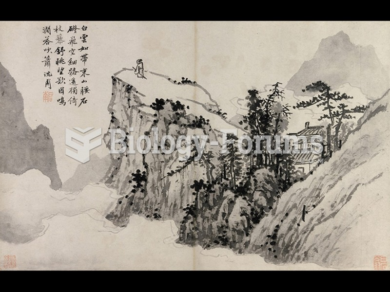 Shen Zhou, Poet on a Mountaintop, leaf from an album of landscapes, painting mounted as part of a ...