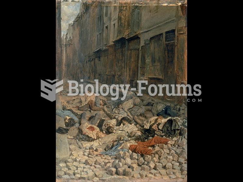 Ernest Meissonier, Memory of Civil War (The Barricades).