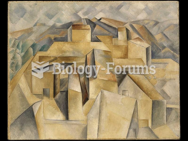 Pablo Picasso, Houses on the Hill, Horta de Ebro.