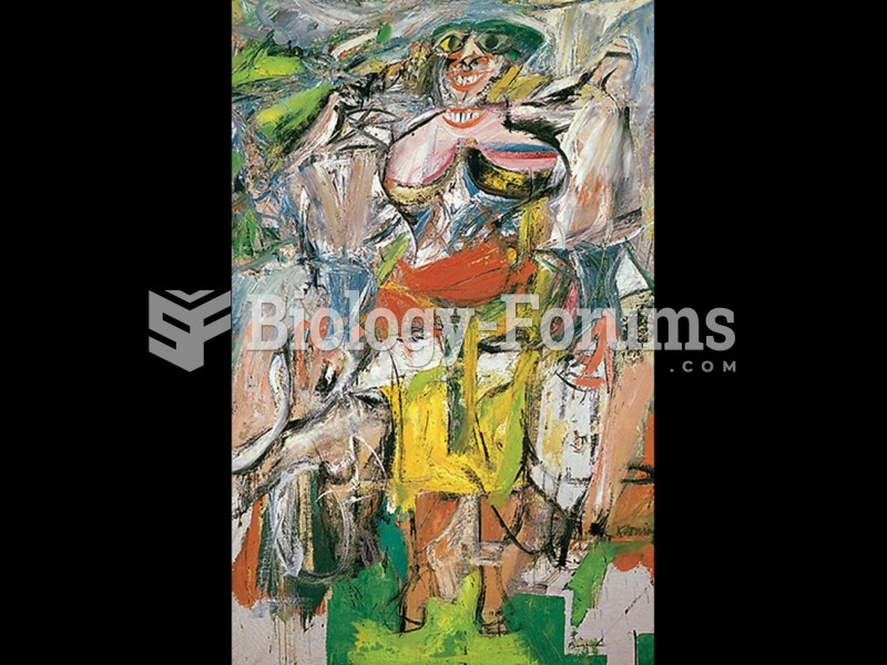 Willem de Kooning, Woman and Bicycle.