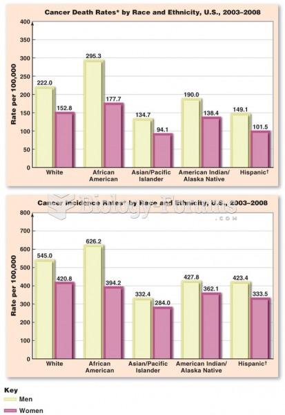U.S. Cancer Risk—Racial Diversity