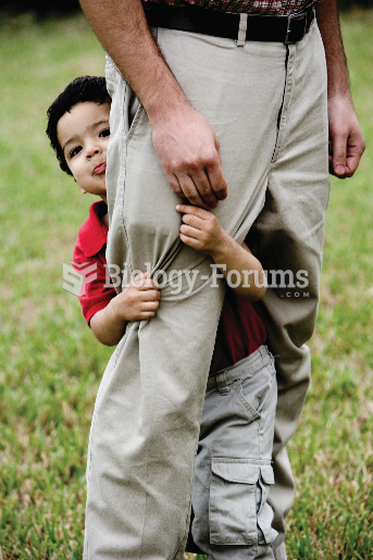 Shy children often have a high arousal level in novel social situations. Over time, parents can help ...
