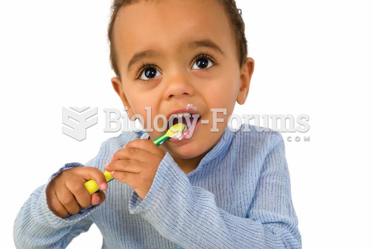 Toddlers enjoy demonstrating their skills.