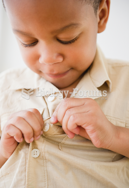 Fine motor skills involve coordinating the many small muscles of the wrists, hands, and fingers.