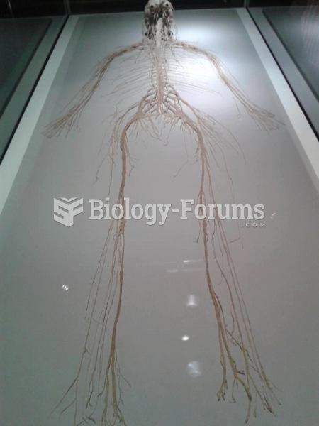 The central and peripheral nervous system