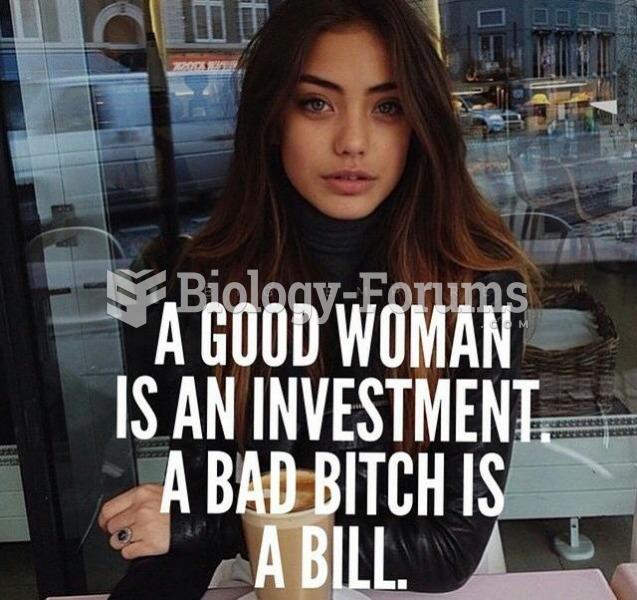 An investment versus a bill