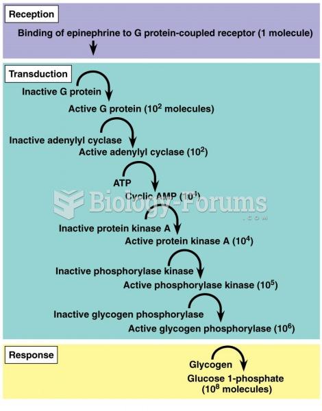 cell signaling cytoplasmic response