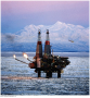 Much Exploration for Oil and Gas Takes Place in Remote Parts of the World