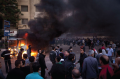The recent mass upheavals in Tunisia, Egypt, Libya, Yemen, and Syria gave political scientists a cha