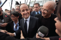 French and U.S. presidential elections in 2012 illustrate the durability of political culture and ho