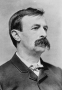 Edward Bellamy, author of the utopian novel Looking Backward (1888) Bellamy's socialism worried many