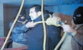 In 2006 an Iraqi tribunal convicted Saddam Hussein of murdering his own people and sentenced him to