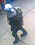 Three days after the Boston Marathon explosion, the FBI released this photograph that had been taken