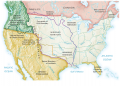 The United States, 1819
