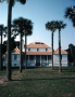 The Kingsley plantation, on Fort George Island in Jacksonville, Florida. Zephaniah Kingsley, the own