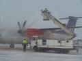 Deicing of Aircraft