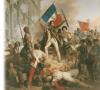 Upsetting the entire social order, the French Revolution removed the past as a sure guide to the ...