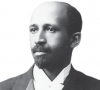W(illiam) E(dward) B(urghardt) Du Bois (1868–1963) spent his lifetime studying relations between ...