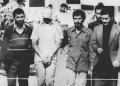 In 1979 Islamic militants held American embassy workers hostage in Tehran.