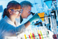 The work of geneticists is valuable because genes play a role in virtually every aspect of ...