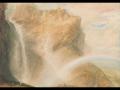 J. M. W. Turner, The Upper Falls of the Reichenbach.